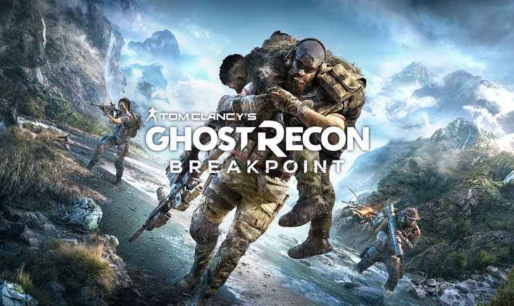Ghost Recon Breakpoint Vorbestellen