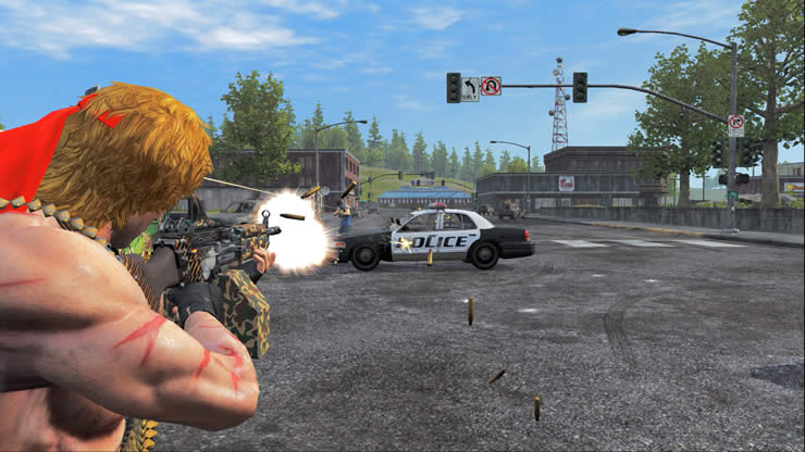 H1Z1 PS4 Patch Notes vom 2. Mai