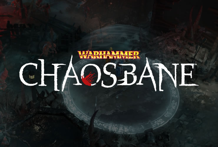 Warhammer Chaosbane: Patch Notes vom 13. Juni
