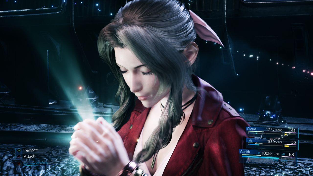Final Fantasy VII Remake – Alle Infos von der  …