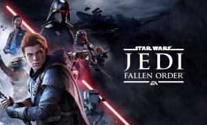 Jedi Fallen Order E3 Gameplay