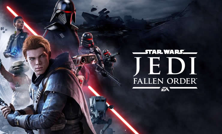STAR WARS Jedi: Fallen Order Trophäen Guide & Roadmap