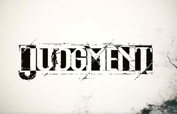 Judgment PS4 1.06