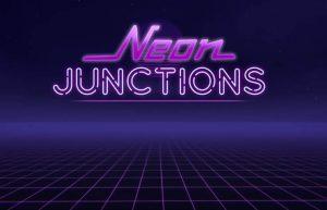 Neon Junctions Trophäen