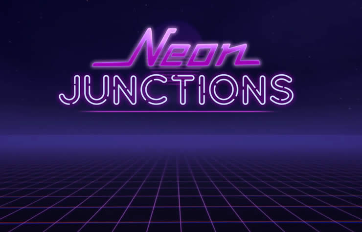 Neon Junctions: Trophäen Trophies Leitfaden – PS4