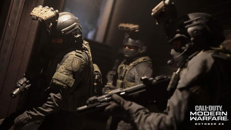 cod 2019 modern warfare vorbestellen