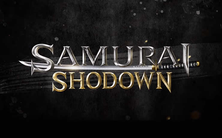 Samurai Showdown patch 1.03