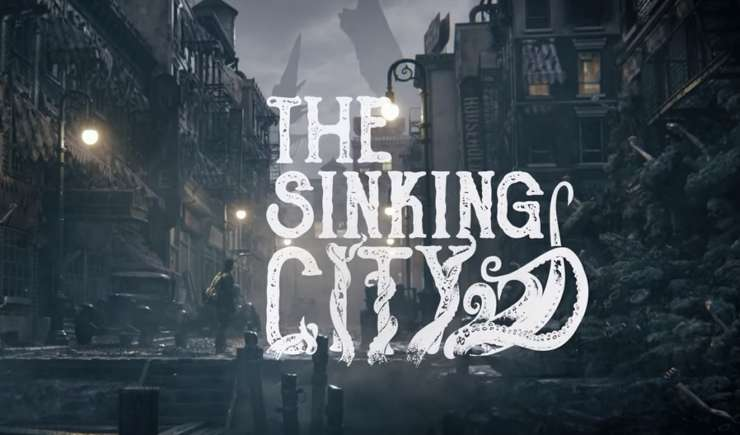 Sinking City patch 1.04