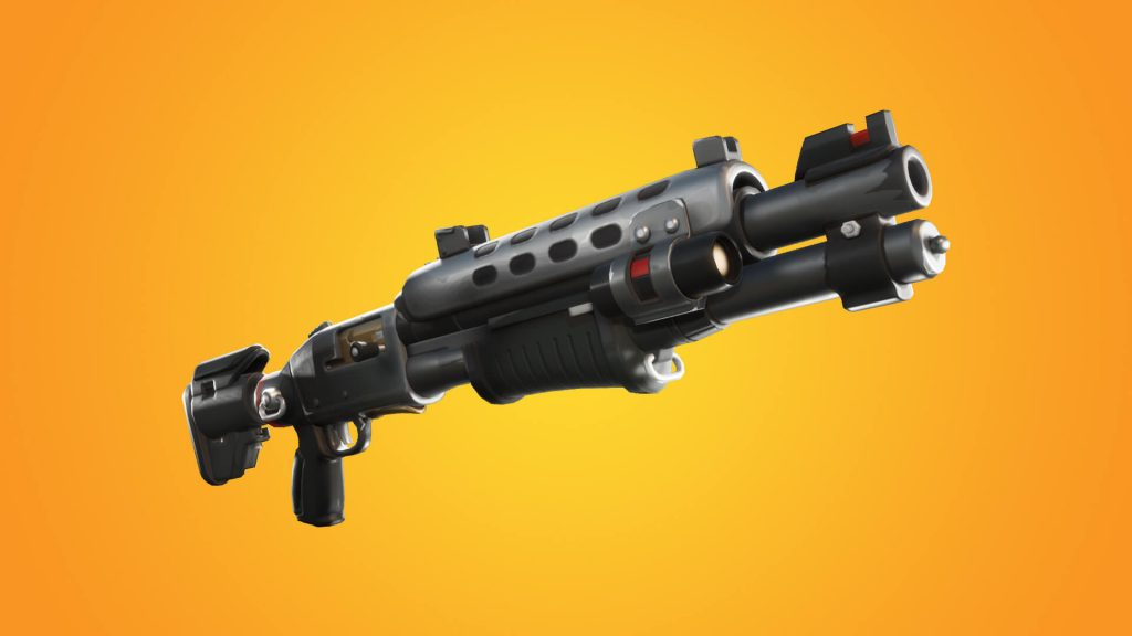 Fortnite Patch Notes 9.40