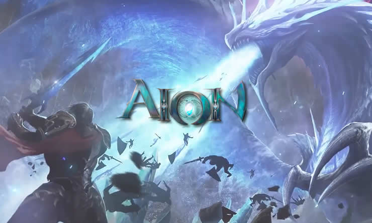 Aion Patch Notes