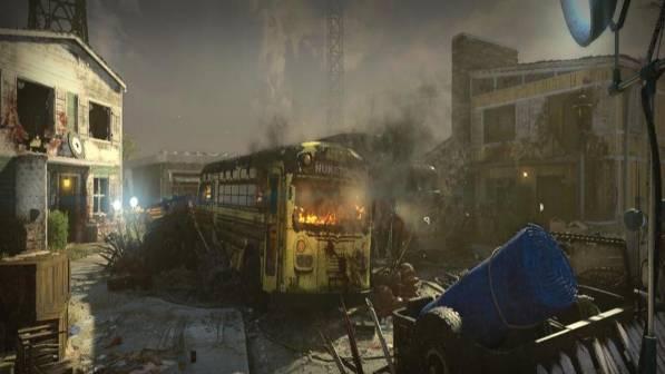 Black Ops 4 Zombies DLC mit Nuketown und Moon Map? on