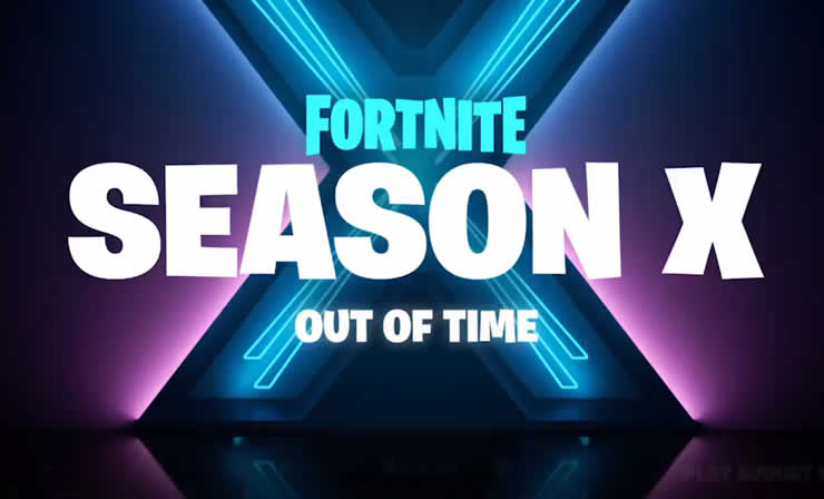 Fortnite Season 10 Patch 2.37