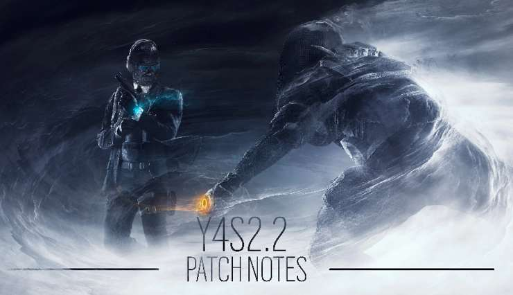 Rainbow Six Siege Patch 1.69