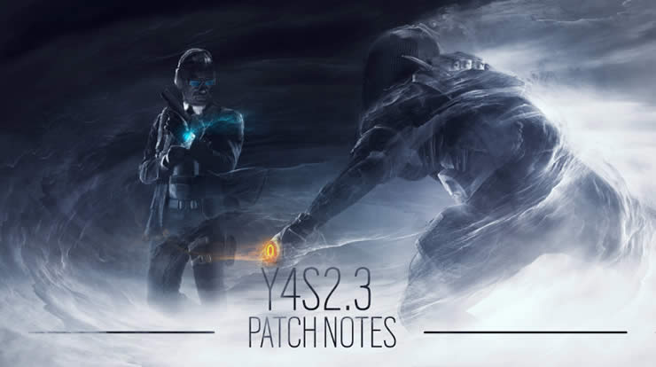 Rainbow Six Siege Patch 1.70