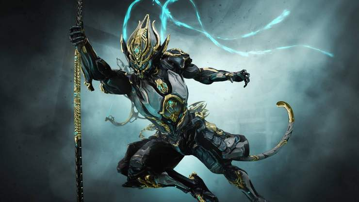 Warframe Patch Notes 1.75 – Update 25.4.0