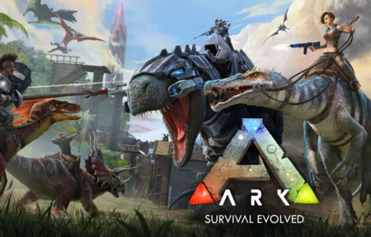 Ark Survival Evolved 2.11