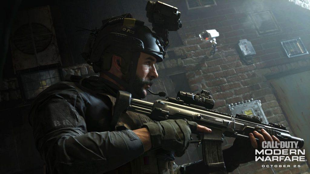 Modern Warfare 1.07