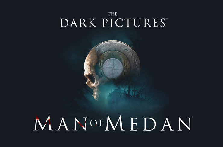 The Dark Pictures Anthology: Man of Medan: Karatemeister