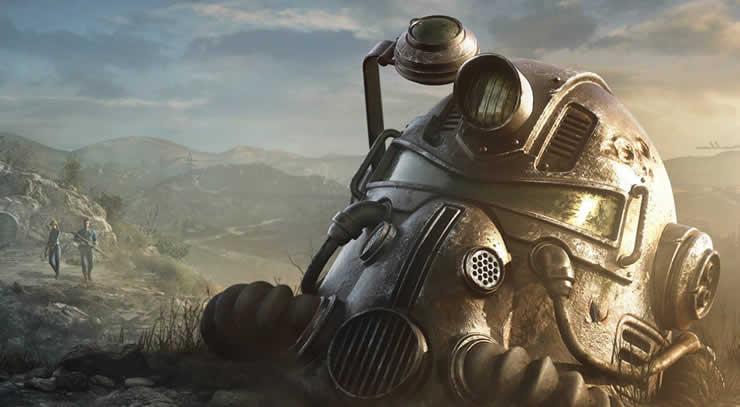 Vault 94 Fallout 76 patch 1.29