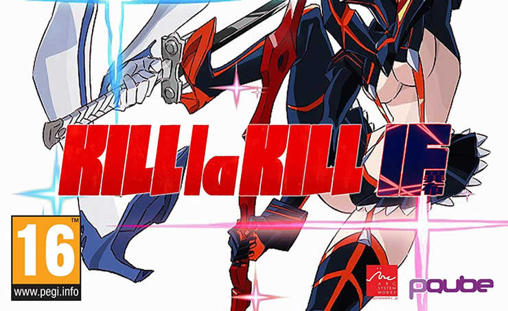 Kill la Kill the Game: IF – Trophäen Trophies Leitfaden