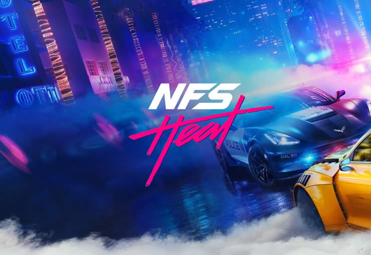 Need for Speed Heat: Alle Street-Art Fundorte – Graffitikünstler
