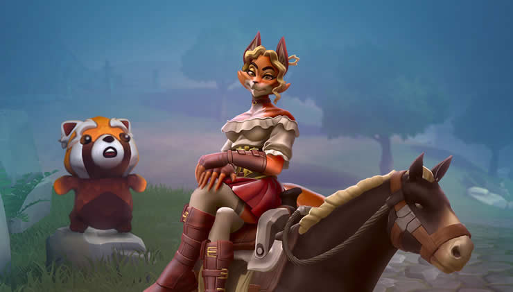 Realm Royale Update OB21 Notes
