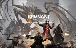 Remnant from Ashes Guide