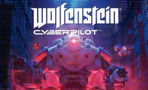 Wolfenstein Cyberpilot Trophäen