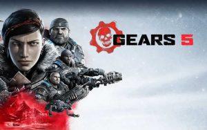 Gears 5 Erfolge