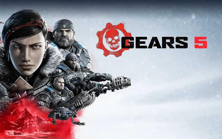 Gears 5 Erfolge Achievements Leitfaden – 100% Fortschritt