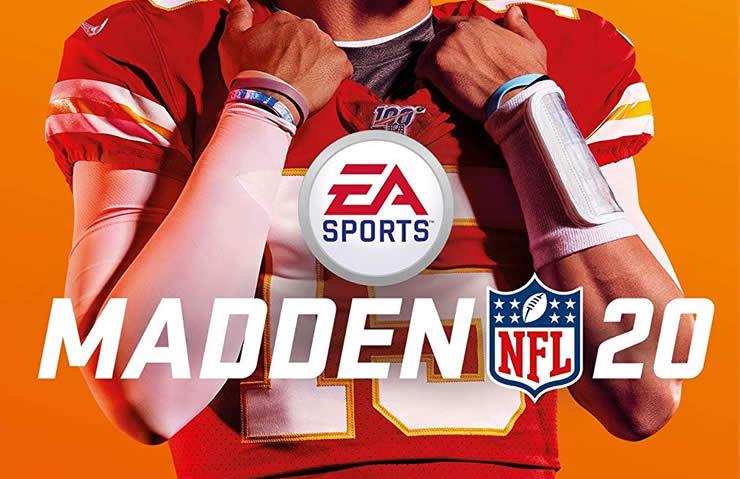 Madden NFL 20 Update 1.23