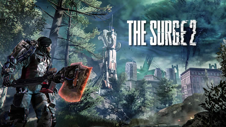 The Surge 2 Update Version 1.03 Patch Notes – Day One Update