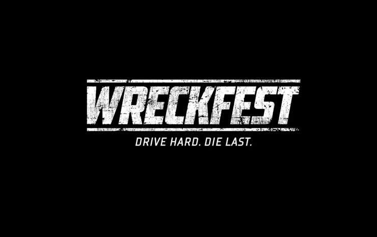 Wreckfest News