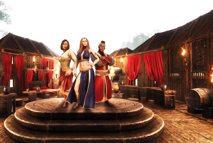 Conan Exiles – Xbox One Hotfix Patch am 11. Oktober