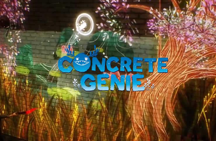 Concrete Genie Trophäen