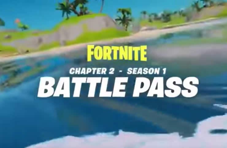 Fortnite Chapter 2 – Ein neuer Trailer wurde enthüllt!