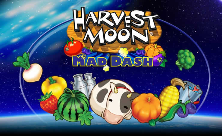 Harvest Moon: Mad Dash Trophäen Trophies Leitfaden