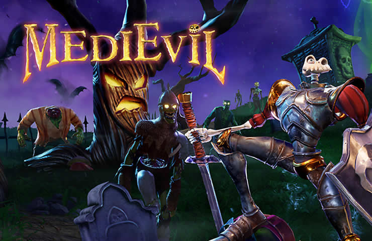 MediEvil – Beinahe ein Held Trophäen Guide