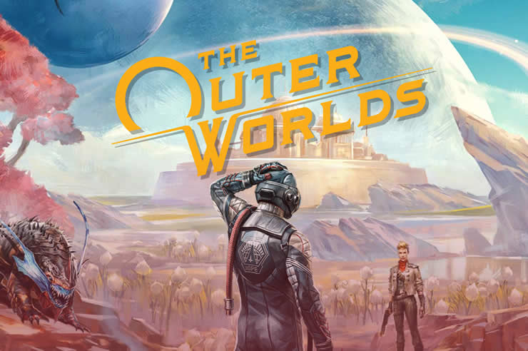 Outer Worlds Trophies