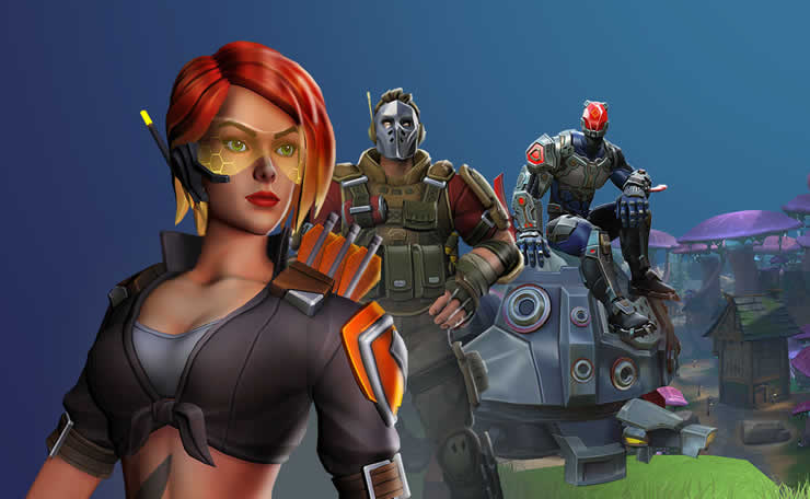 Realm Royale Update 1.39 Patch Notes OB22