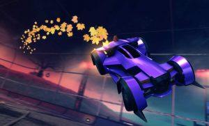 Rocket League 1.68