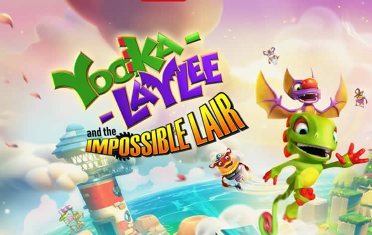 Yooka-Laylee and the Impossible Lair: Trophäen Trophies Leitfaden