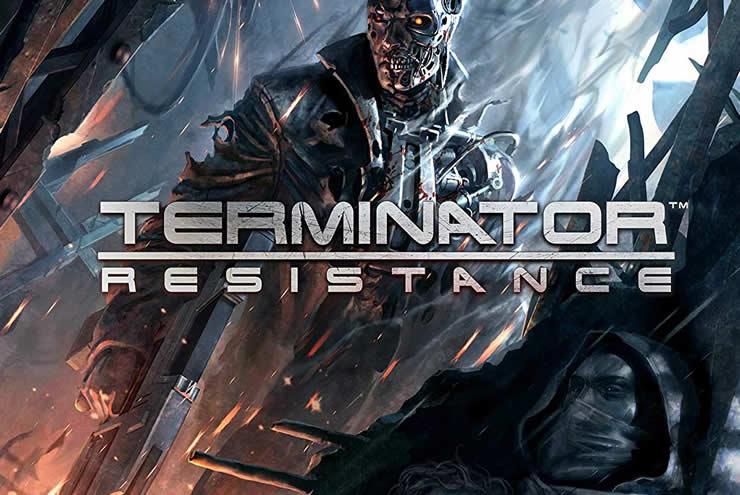 Terminator: Resistance Trophäen Leitfaden für 100%