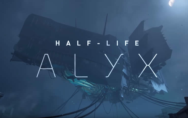 Half Life Alyx 1.2