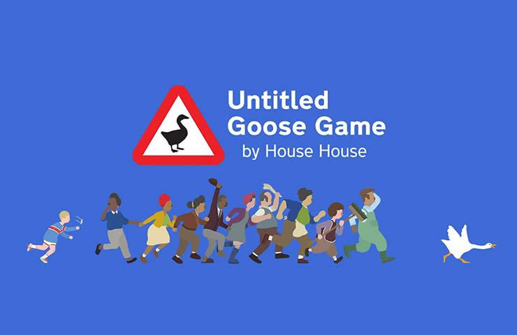 Untitled Goose Game Blumen Fundorte Guide – Schön Trophäe