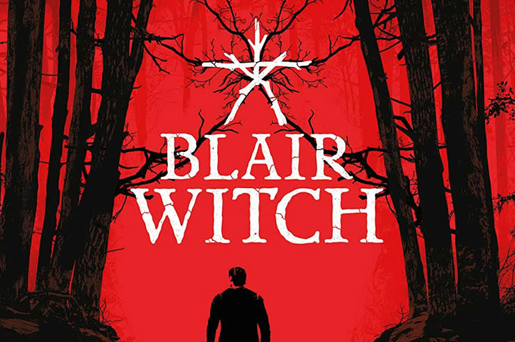 Blair Witch Update News