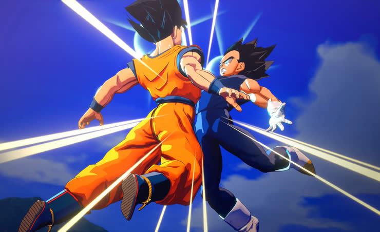 Dragon Ball Z Kakarot: Dragonball Fundorte – Shenlongs Liebling