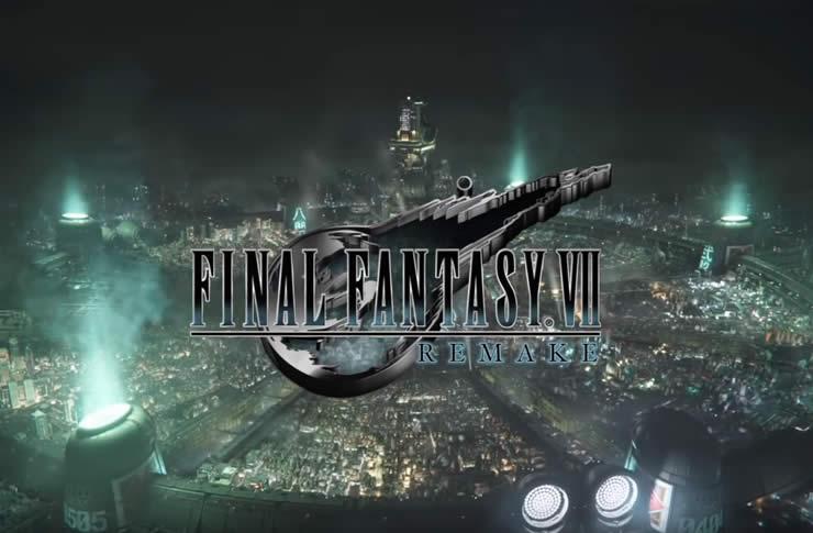 Final Fantasy VII Remake – Waffen Fundorte Anleitung – Großer Waffenschein