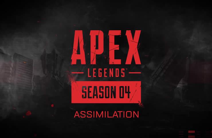 Apex Legends Season 4 Guide