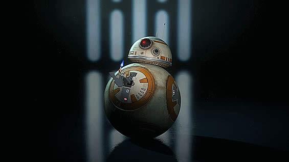 BB-8 Screenshot